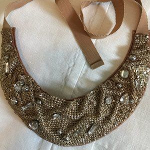 CARA NY Statement Necklace